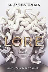 Lore January 2021 New Book Release