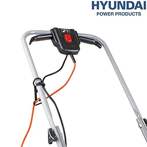 Hyundai HYM3300E Conclusion