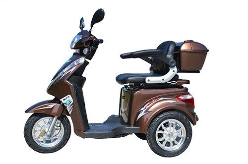 SCOOTER ,Scooter elettrico, Scooter con tre ruote,scooter per anziani ed...