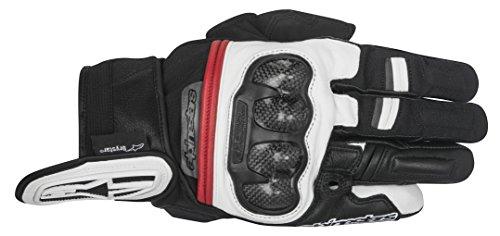 Alpinestars Rage Drystar Motorrad Handschuhe Wasserdicht, L