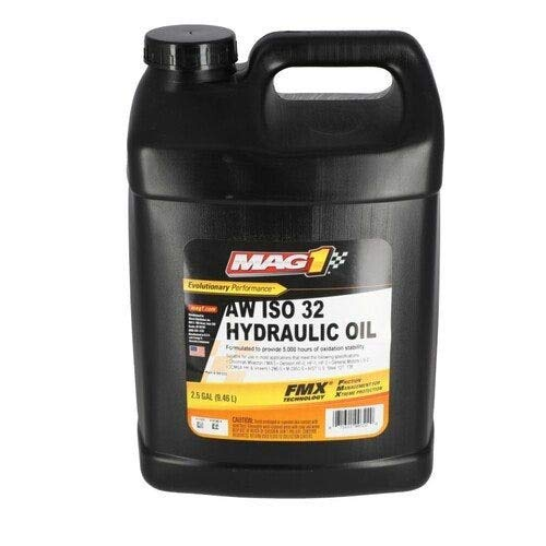 All States Ag Parts Parts A.S.A.P. MAG 1- Hydraulic Oil ISO 32 2.5 Gal