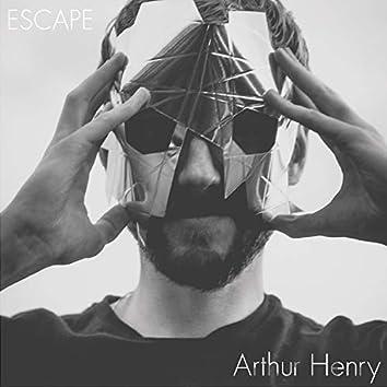 Escape (Studio Edit)