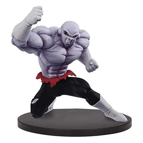 DB Dragon Ball Super Jiren Banpresto Figura PVC Action Figure Model