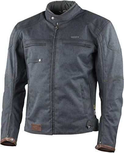 Trilobite Ace Motorrad Textiljacke XXL