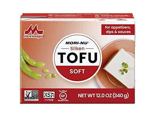 Mori-Nu Silken Soft Tofu 12oz