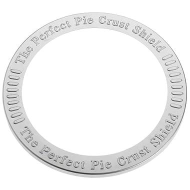 Norpro 9 Inch Pie Crust Shield
