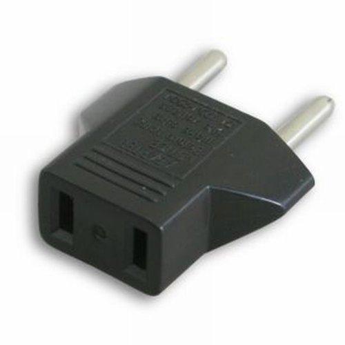 Maxxcount EU-Adapter 110V-220V für Geräte mit US-Netzteil/Anschluss