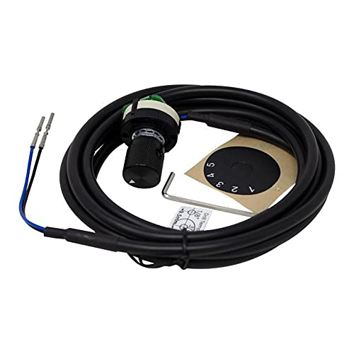 EFI Live DSP5 Switch SOTF Shift On The Fly Compatible with 2001-2004 LB7 Duramax Diesel (Blue Wire)