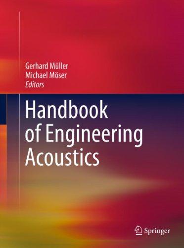 Handbook of Engineering Acoustics: A Handbook (English Edition)
