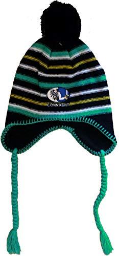 Connacht Rugby Mütze Alpine