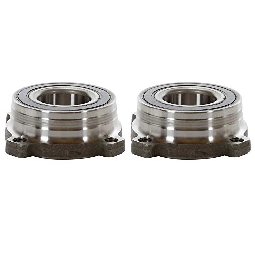 02 bmw x5 wheel hub assembly - 3