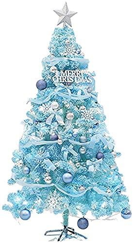 WEIGE Árboles de Navidad, árbol de Navidad Artificial Incluye Soporte, árbol de...