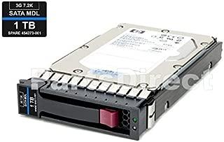 619286-004 HP G8 G9 900-GB 6G 10K 2.5 SAS SC