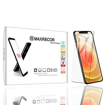 Screen Protector Designed for Alpine INE-W960 in-Dash - Maxrecor Nano Matrix Crystal Clear