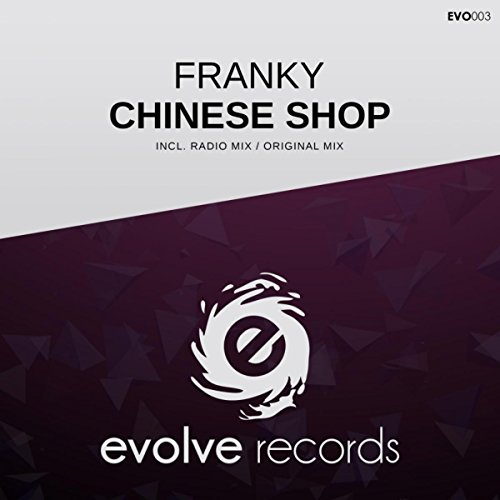 Chinese Shop (Radio Mix)