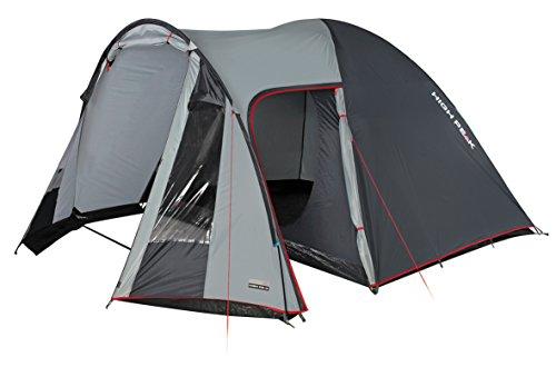High Peak, Tenda da Campeggio Tessin, 10092, per 4 Persone