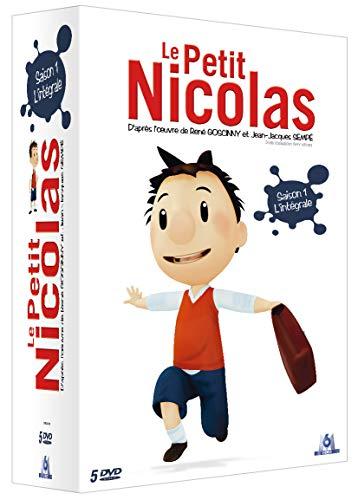 Le Petit Nicolas, Saison 1