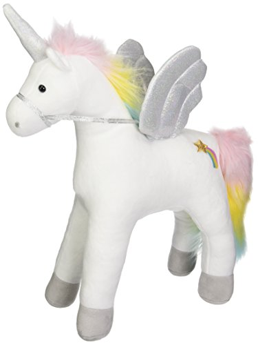 GUND My Magical Sound and Lights Unicorn Stuffed Animal (17