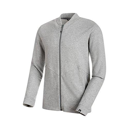 Mammut Fedoz ML Jacket Granit Melange XL