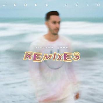 Already Gone Remixes