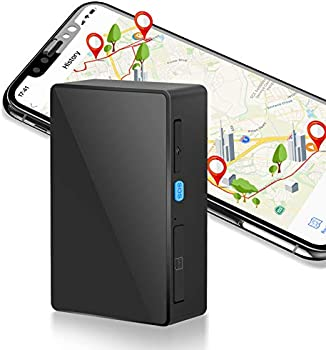 Flashmen 4G Real-Time GPS Tracking Device