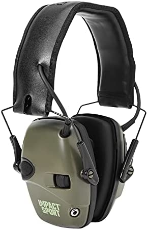 Top 10 Best hearing protection for shooting
