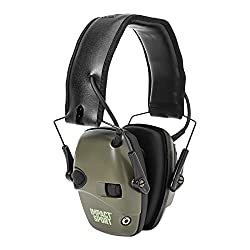 Best Reviewed Earmuffs for Shooting