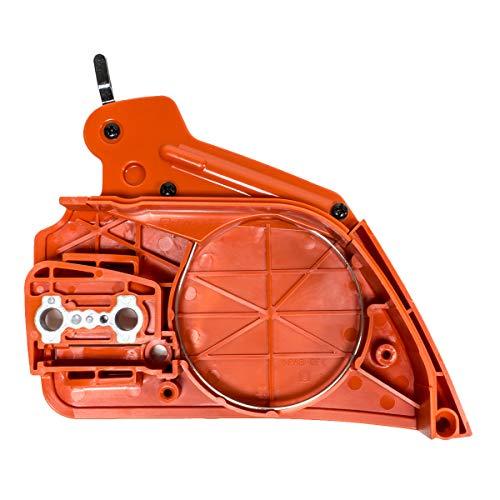Echo Genuine OEM CS-370 CS-400 Chainsaw Chain Brake P021017220 C032000281