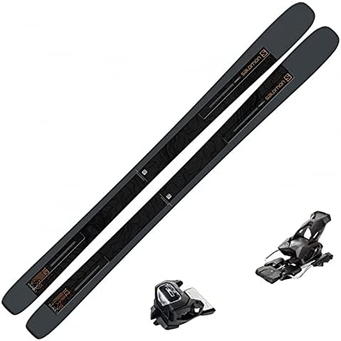 2021 Salomon Stance 96 Skis Limited price sale w Bindings GW Tyrolia Bin Attack2 All items in the store 13