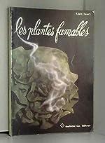 Les plantes fumables d'Alain Saury