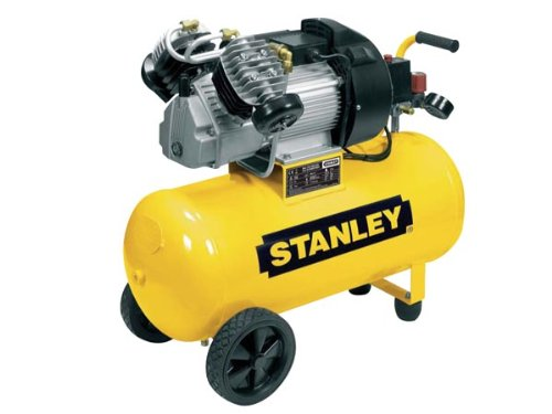 Stanley Fatmax - Compresor profesional 24 l DV2 400/10/24P 3HP