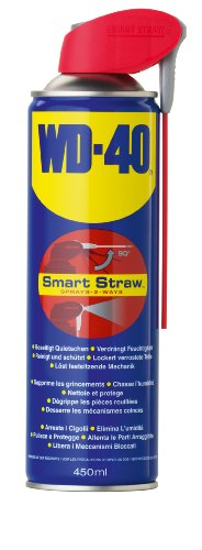WD-40 Multifunktionsspray 450 ml, Smart Straw - Partnerlink