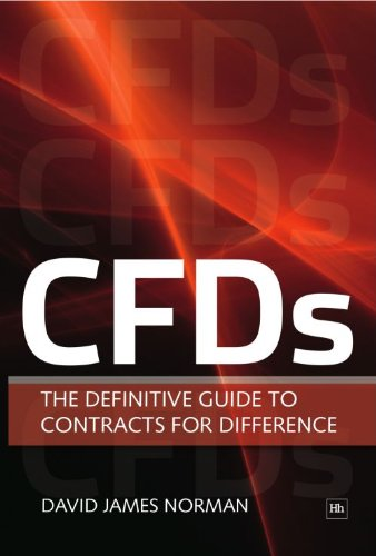 CFDs: The Definitive Guide to Contracts for Difference