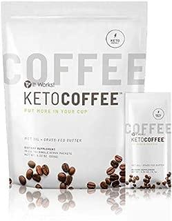 keto it works coffee