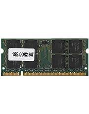 Kafuty pamięć DDR2 667 MHZ 1 G do notebooka PC2-5300 w pełni kompatybilna pamięć do Intel/AMD 200 pin z wbudowanym modułem układów Bard