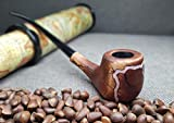 Smoking pipe Tobacco pipes Wood pipes Briar pipe Gift for father's day