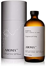 AromaTech Santal for Aroma Oil Scent Diffusers - 120 Milliliter