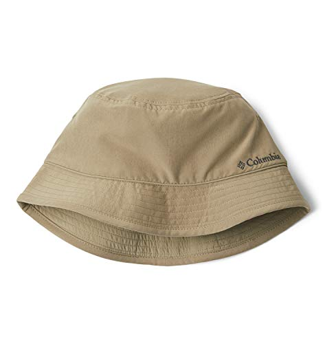 Columbia Bucket Hut Pine Mountain, L/XL, 1714881, Beige (Tusk)