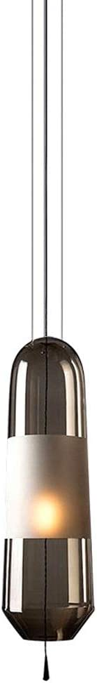 MUMUMI Nordic Mesa Max 90% OFF Mall Creative Bedroom Bedside Small Glass Ar Chandelier