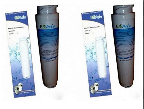 UTP 2X EIS- & Wasserfilter für Bosch & Siemens Neff UltraClarity 644845 9000194412