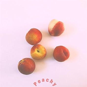 Peachy - EP