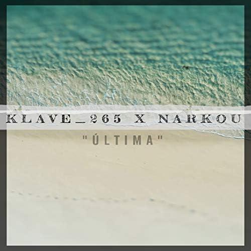 Klave_265 feat. Narkou