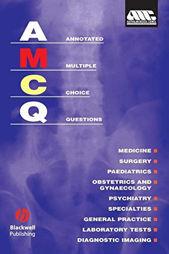 Download Annotated Multiple Choice Questions: Australian Medical Council 0867933771
