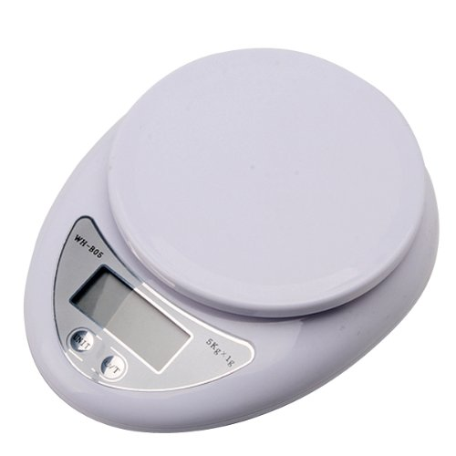New 5KG/1G Digital LCD Electronic Kitchen Postal Scales by Big Bargain