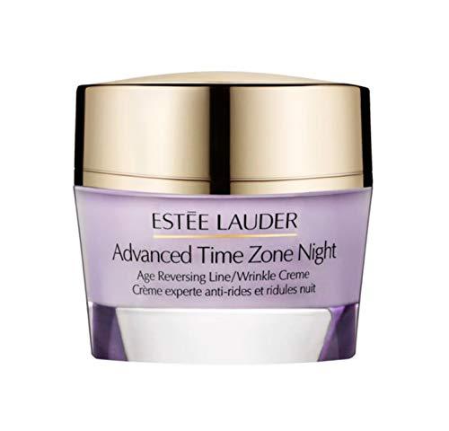 Advanced Time Zone Night crema anti-arrugas avanzada Spf 15
