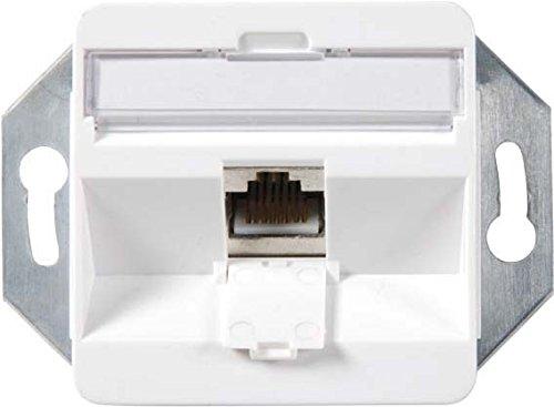 EFB Elektronik et-25108Deckel aus Sicherheit Steckdosenabdeckung–Deckel für Steckdosen