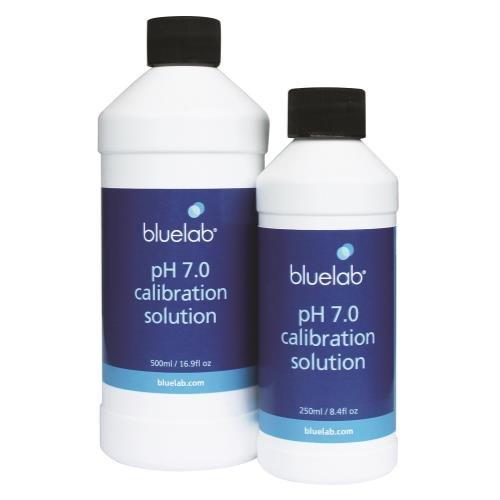 Bluelab Solution de calibrage Ph 7.0 500 ML
