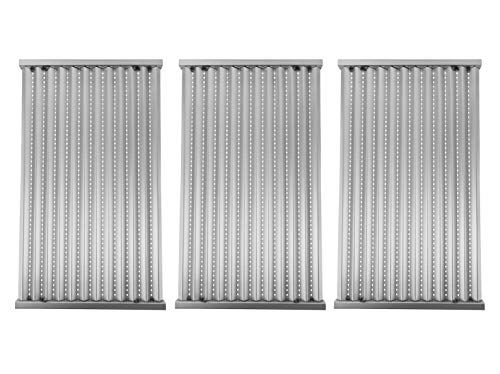 EasiBBQ Stainless Steel Cooking Grid for Charbroil 463242715, 463242716, 463276016, 466242715, 466242815 Gas Grill, 3 Pack