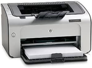 HP Laserjet P1006 Printer (Renewed)