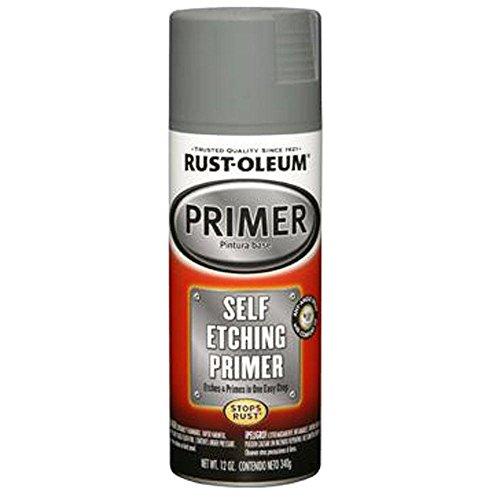 12 oz. Self Etching Primer Spray Paint...